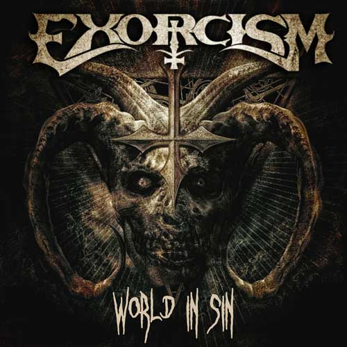EXORCISM-World in Sin_front