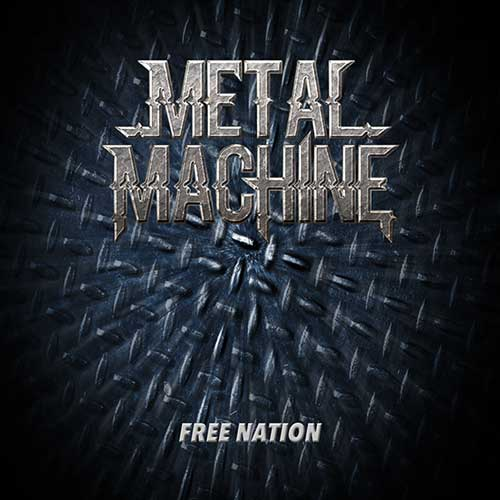 metal machine cd